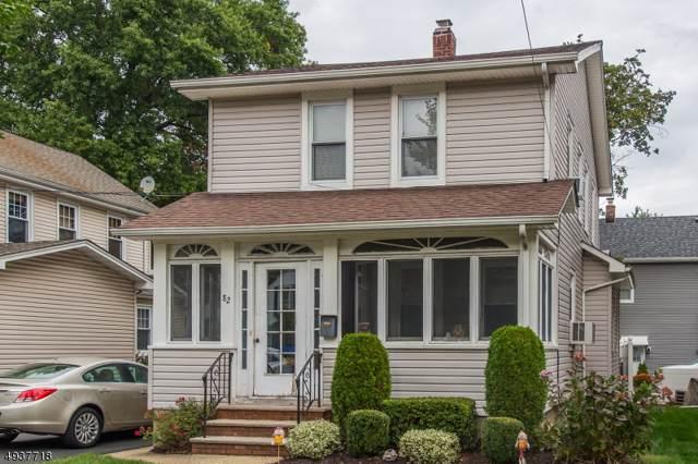 82 Vreeland Ave, Nutley Twp., NJ 07110 (MLS #3593998) :: William Raveis Baer & McIntosh