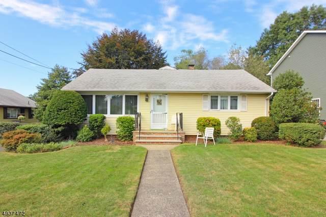 32 Potter Rd, Clifton City, NJ 07013 (MLS #3594018) :: SR Real Estate Group