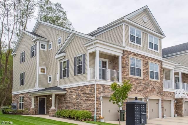 401 Waterview Ct, Hanover Twp., NJ 07927 (MLS #3594039) :: SR Real Estate Group