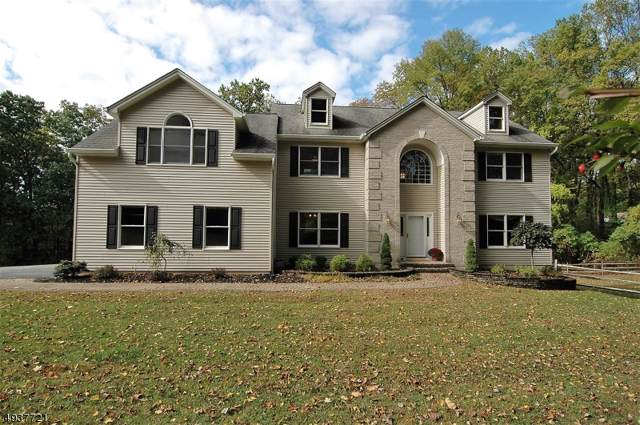 7 Ridge Ln, Independence Twp., NJ 07840 (MLS #3594058) :: Weichert Realtors
