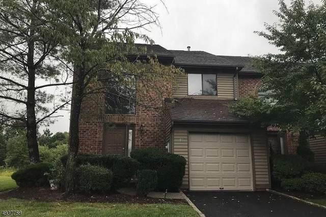 93 Castle Ridge Dr, East Hanover Twp., NJ 07936 (MLS #3594064) :: SR Real Estate Group