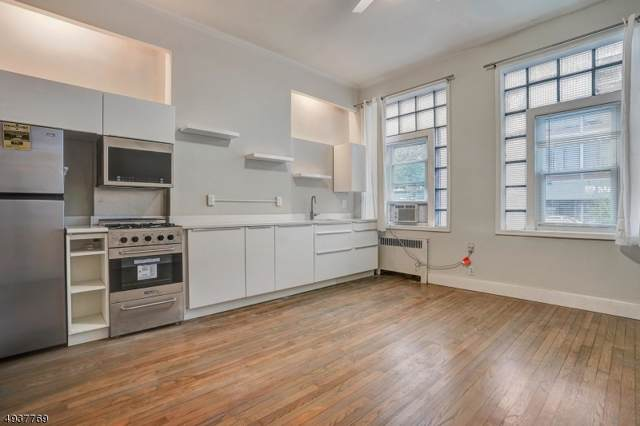 1025 Washington St, Hoboken City, NJ 07030 (MLS #3594077) :: The Dekanski Home Selling Team