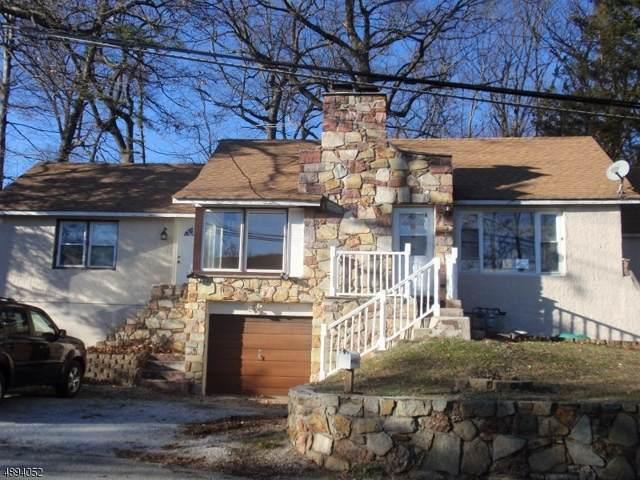 14 Reservoir Rd, Rockaway Twp., NJ 07866 (MLS #3594085) :: RE/MAX Select