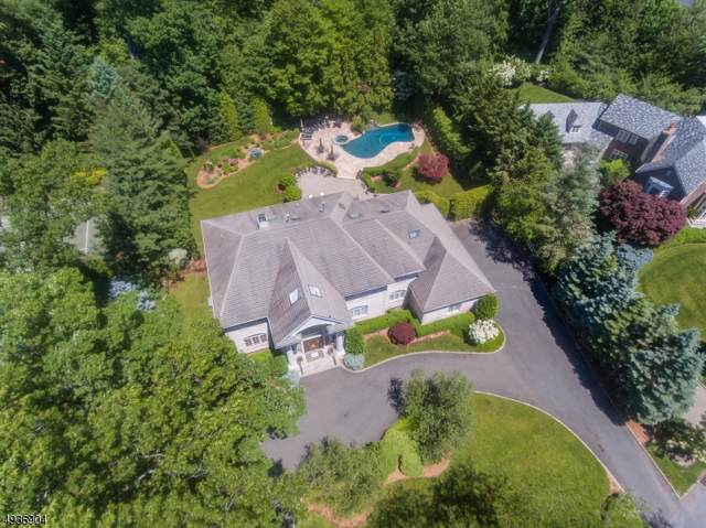 15 Shirlawn Dr, Millburn Twp., NJ 07078 (MLS #3594102) :: SR Real Estate Group