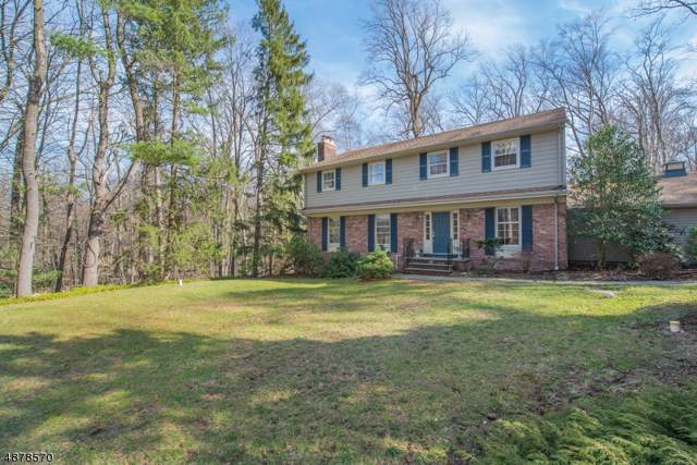 31 Brookvale Rd, Kinnelon Boro, NJ 07405 (MLS #3594106) :: SR Real Estate Group