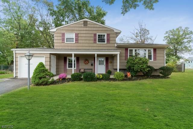 35 Lonsdale Dr, South Plainfield Boro, NJ 07080 (MLS #3594115) :: REMAX Platinum