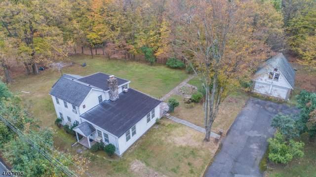 145 Morris Avenue, Denville Twp., NJ 07834 (MLS #3594116) :: The Douglas Tucker Real Estate Team LLC