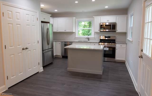 11 Redding Place, Montville Twp., NJ 07082 (MLS #3594117) :: SR Real Estate Group