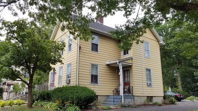 20 Mercer Street, Somerville Boro, NJ 08876 (MLS #3594124) :: Mary K. Sheeran Team