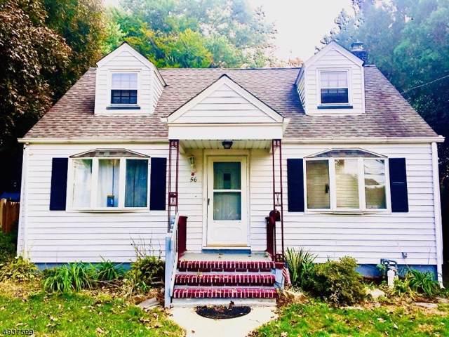 56 Pleasant Ave, Edison Twp., NJ 08837 (MLS #3594154) :: REMAX Platinum