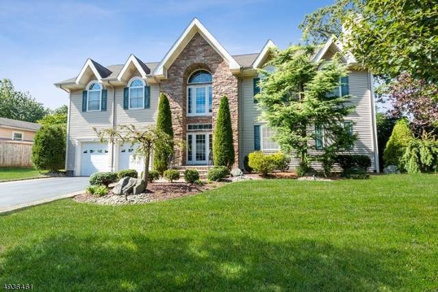 2365 Morse Ave, Scotch Plains Twp., NJ 07076 (MLS #3594164) :: The Dekanski Home Selling Team