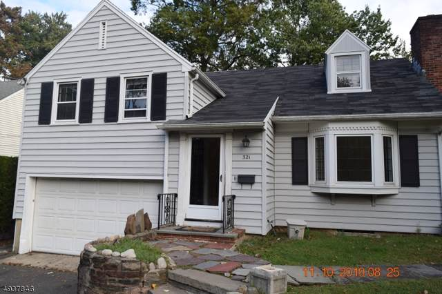 321 Benson Pl, Westfield Town, NJ 07090 (MLS #3594168) :: RE/MAX Select