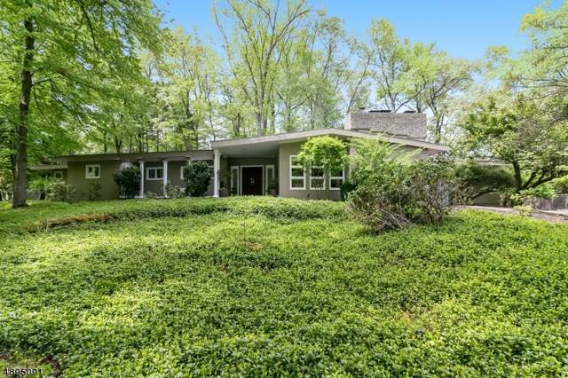 1141 Donamy Gln, Scotch Plains Twp., NJ 07076 (MLS #3594179) :: The Dekanski Home Selling Team
