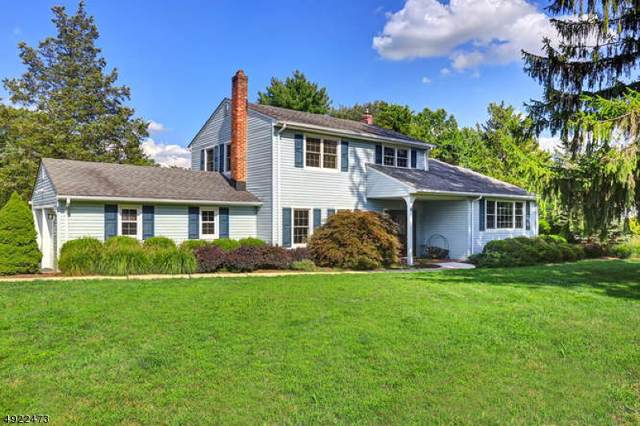 4 Galloping Hill Rd, Bernards Twp., NJ 07920 (#3594213) :: Jason Freeby Group at Keller Williams Real Estate