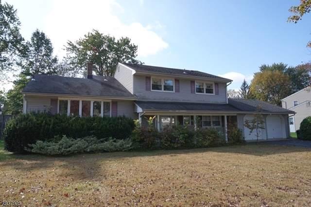 291 Willow Way, Clark Twp., NJ 07066 (MLS #3594245) :: The Dekanski Home Selling Team