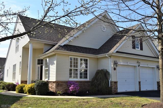 43 Constitution Way, Franklin Twp., NJ 08873 (MLS #3594247) :: The Dekanski Home Selling Team