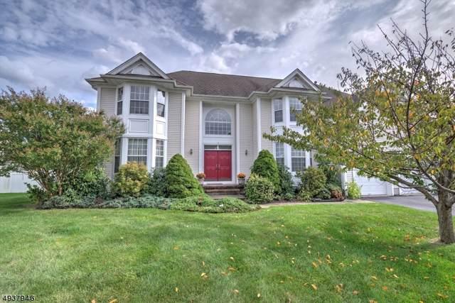 34 Kelly Way, South Brunswick Twp., NJ 08852 (MLS #3594262) :: SR Real Estate Group
