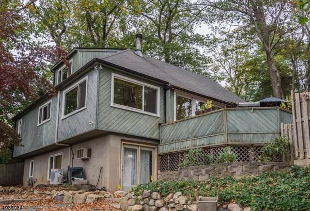 53 Upsala Path, West Milford Twp., NJ 07480 (MLS #3594266) :: William Raveis Baer & McIntosh