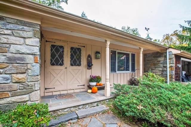 660 Prospect Ave, West Orange Twp., NJ 07052 (MLS #3594277) :: Zebaida Group at Keller Williams Realty