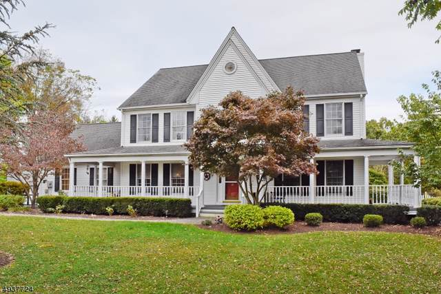 20 Meadow Ridge Rd, Knowlton Twp., NJ 07832 (#3594294) :: Daunno Realty Services, LLC