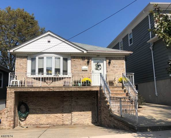 195 W 26Th St, Bayonne City, NJ 07002 (MLS #3594297) :: The Dekanski Home Selling Team