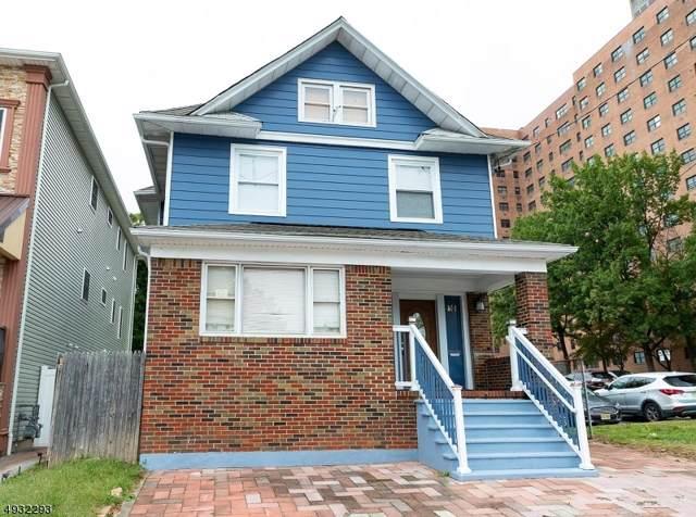 70 Chilton St, Elizabeth City, NJ 07202 (#3594300) :: Daunno Realty Services, LLC
