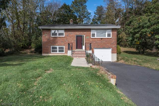 71 Decker Pond Rd, Green Twp., NJ 07821 (MLS #3594313) :: Mary K. Sheeran Team