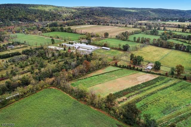 411 W Mill Rd, Washington Twp., NJ 07853 (#3594314) :: Daunno Realty Services, LLC