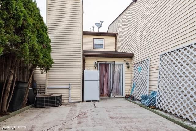 104 Clark Pl, Elizabeth City, NJ 07206 (MLS #3594320) :: The Dekanski Home Selling Team