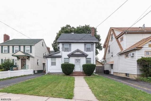 344 Monmouth Rd, Elizabeth City, NJ 07208 (#3594323) :: Daunno Realty Services, LLC