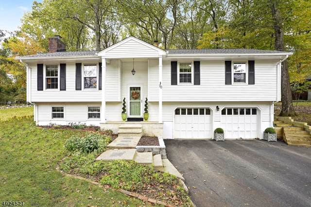 70 Edison Terrace, Sparta Twp., NJ 07871 (MLS #3594332) :: The Debbie Woerner Team