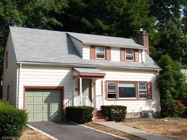 149 Seton Pl, South Orange Village Twp., NJ 07079 (MLS #3594333) :: Zebaida Group at Keller Williams Realty