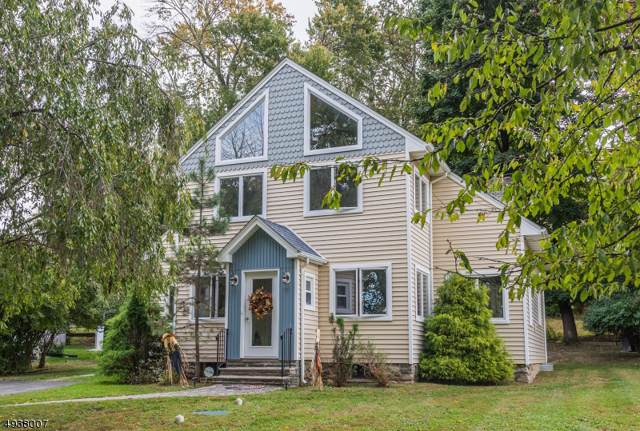 13 Lakeview Rd, Sparta Twp., NJ 07871 (MLS #3594338) :: RE/MAX Select