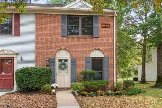 466 Penns Way, Bernards Twp., NJ 07920 (#3594341) :: Jason Freeby Group at Keller Williams Real Estate