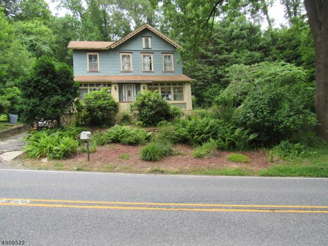 40 Belvidere Ave, Oxford Twp., NJ 07863 (#3594357) :: Daunno Realty Services, LLC