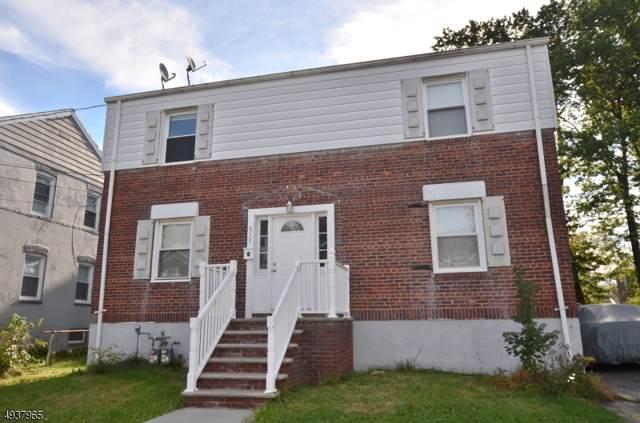 517 Rosewood Ter, Linden City, NJ 07036 (#3594360) :: Daunno Realty Services, LLC