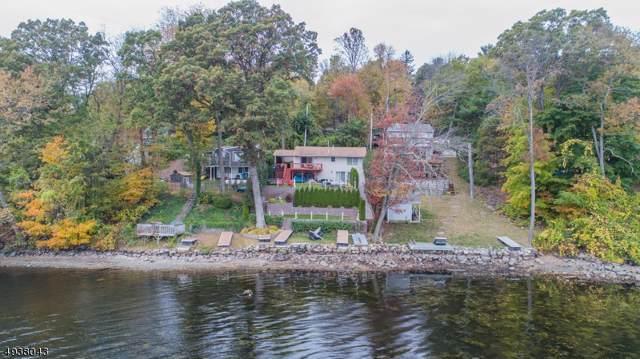 663 Lakeshore Dr, West Milford Twp., NJ 07421 (MLS #3594377) :: William Raveis Baer & McIntosh