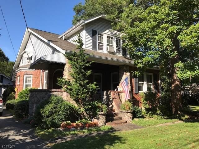 41 Cedar Rd #2, Pequannock Twp., NJ 07444 (MLS #3594380) :: The Lane Team
