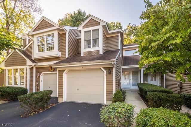 3 Brookside Ln, Bedminster Twp., NJ 07921 (#3594389) :: Proper Estates