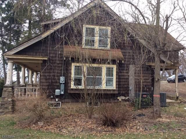 275 E Northfield Rd, Livingston Twp., NJ 07039 (MLS #3594392) :: SR Real Estate Group
