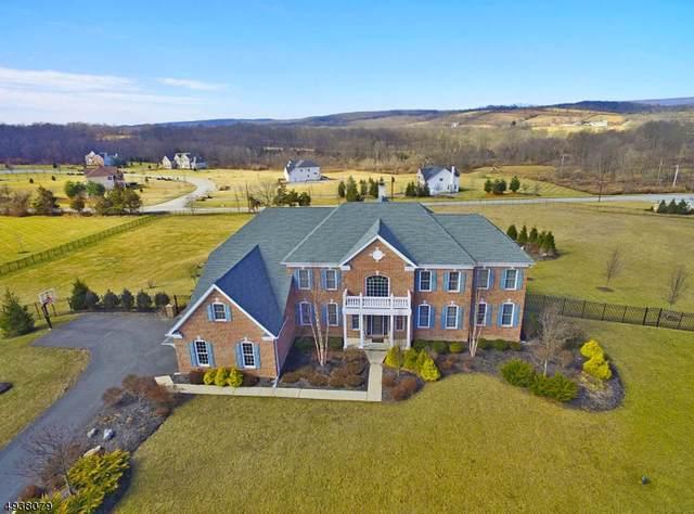 39 High Ridge Ln, Frankford Twp., NJ 07822 (MLS #3594402) :: William Raveis Baer & McIntosh