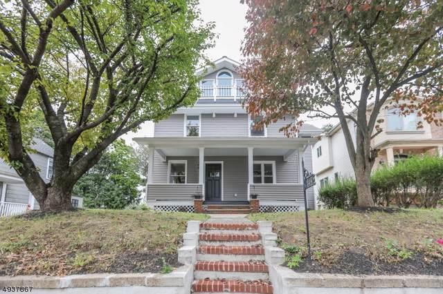 349 Prospect St, Nutley Twp., NJ 07110 (MLS #3594408) :: William Raveis Baer & McIntosh