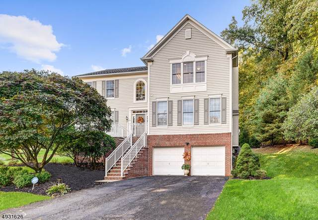 26 Queenberry Way, Bernards Twp., NJ 07920 (MLS #3594489) :: Mary K. Sheeran Team