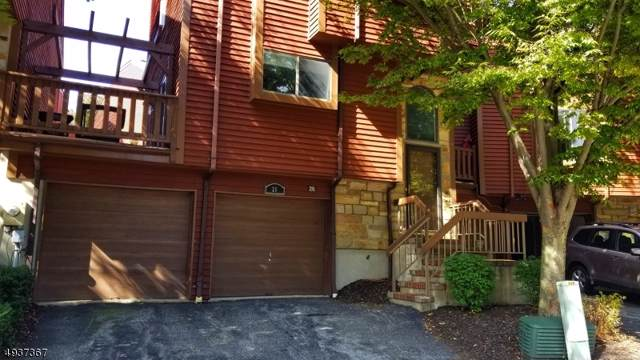 26 Brotherton Ave, Rockaway Twp., NJ 07866 (MLS #3594493) :: RE/MAX Select