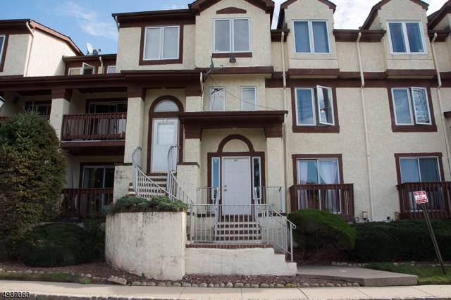 211 Michaels Ct, Woodbridge Twp., NJ 07095 (MLS #3594498) :: Coldwell Banker Residential Brokerage