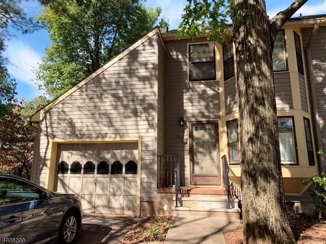 101 Provincetown Ct, Raritan Twp., NJ 08822 (MLS #3594506) :: Coldwell Banker Residential Brokerage