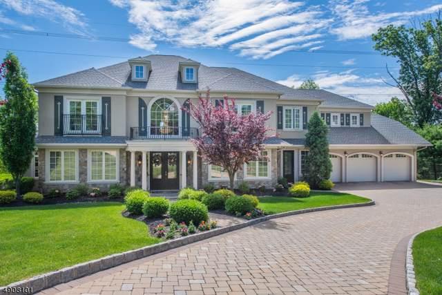 6 W Serafin Way, Montville Twp., NJ 07082 (MLS #3594507) :: SR Real Estate Group