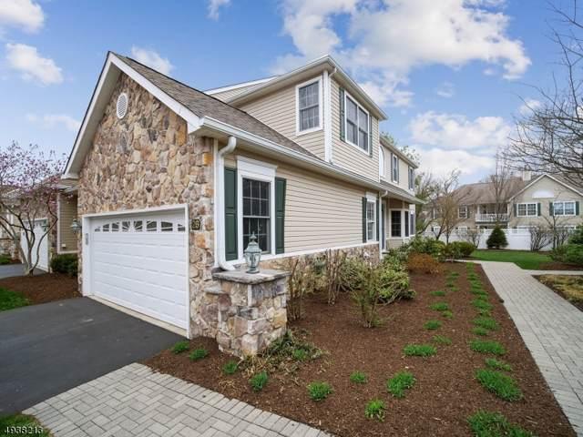 26 Pebble Beach Dr, Livingston Twp., NJ 07039 (MLS #3594515) :: SR Real Estate Group