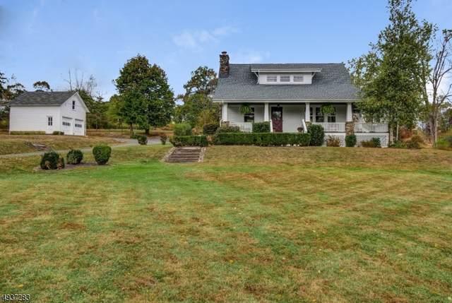 263 State Route 12, Raritan Twp., NJ 08822 (MLS #3594520) :: Coldwell Banker Residential Brokerage