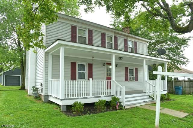 428 Main St, Readington Twp., NJ 08887 (MLS #3594522) :: Coldwell Banker Residential Brokerage